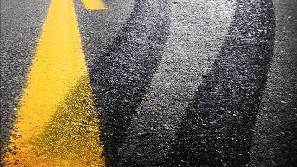 Coroner pronounces driver dead after crash