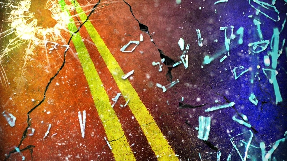 Accident in Randolph County leaves two teens injured