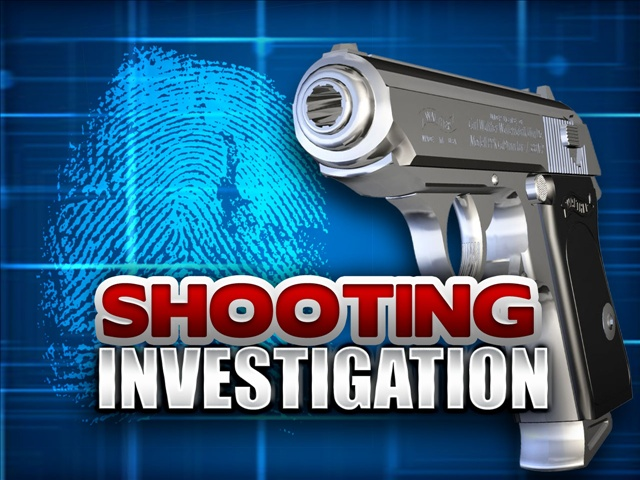 Marshall police identify victim/suspect of shooting