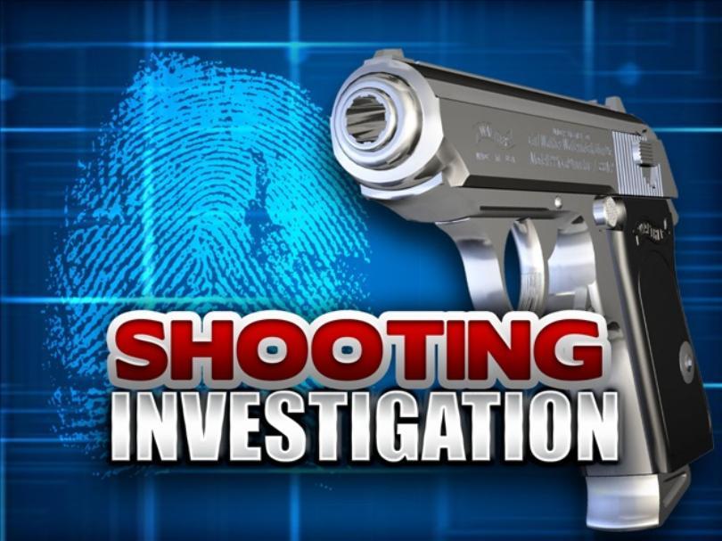 Investigation underway in Saline County after suspect allegedly shot self Tuesday