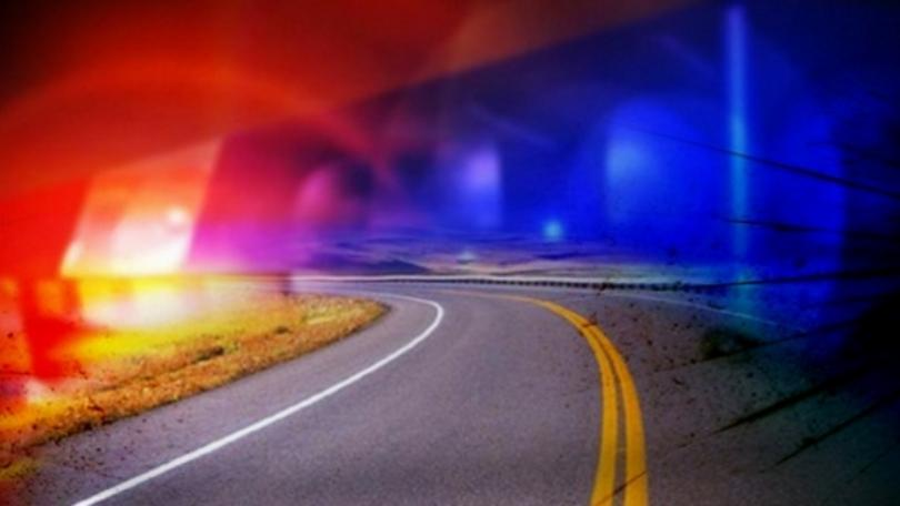 Driver allegedly intoxicated during injury crash