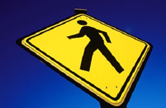 Mendon pedestrian injured by vehicle collision in Greene County