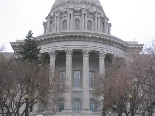 Missouri tax and infrastructure plan passes house chamber