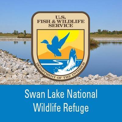 NEWSMAKER — Family fun guaranteed in Swan Lake National Wildlife Refuge First Fridays summer program