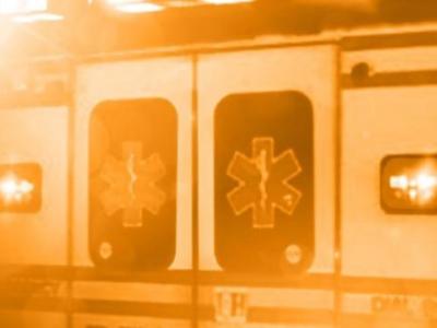 Driver dies at railroad tracks in Randolph County