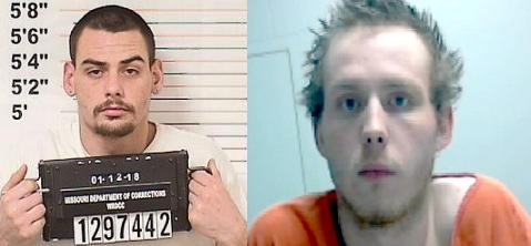 Two suspects in deadly Chillicothe crash last November have cases continued Wednesday
