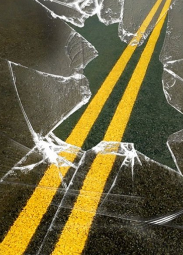 Officers respond to injury accident at Marshall intersection