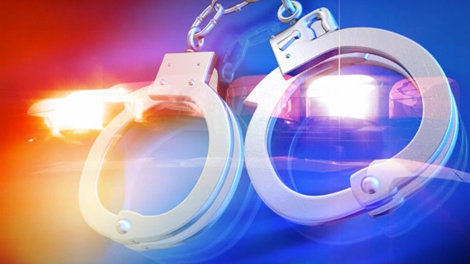 Felony suggested for man allegedly driving wrong way on Ray County highway
