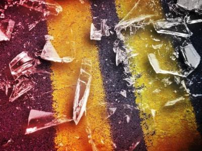 Gallatin teen hospitalized after vehicle crash