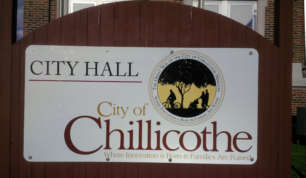 Chillicothe may grant amended powers to administrator