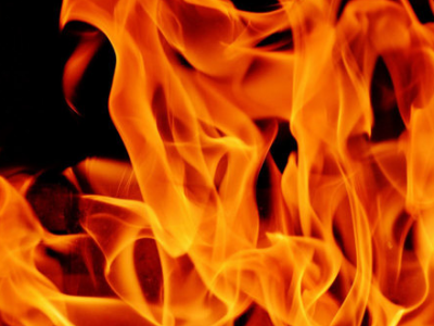 Barn fire extinguished quickly by Mercer County responders