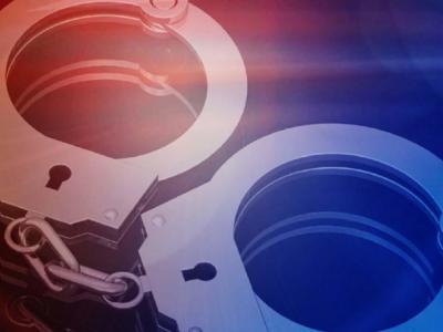 Area man arrested after warrant served for drug distribution