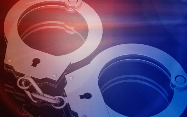Morgan County resident arrested for stealing