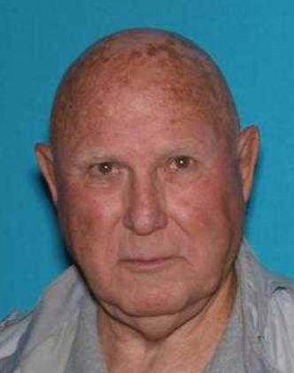 UPDATE:  Missing Camdenton man found