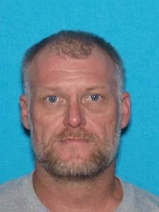 Violent offender sought on Adair County warrant