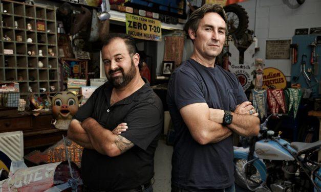 American Pickers returning to film in Missouri