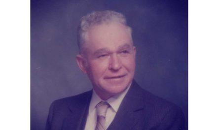 """Willard """"Bill"""" F. Dieckhoff"""