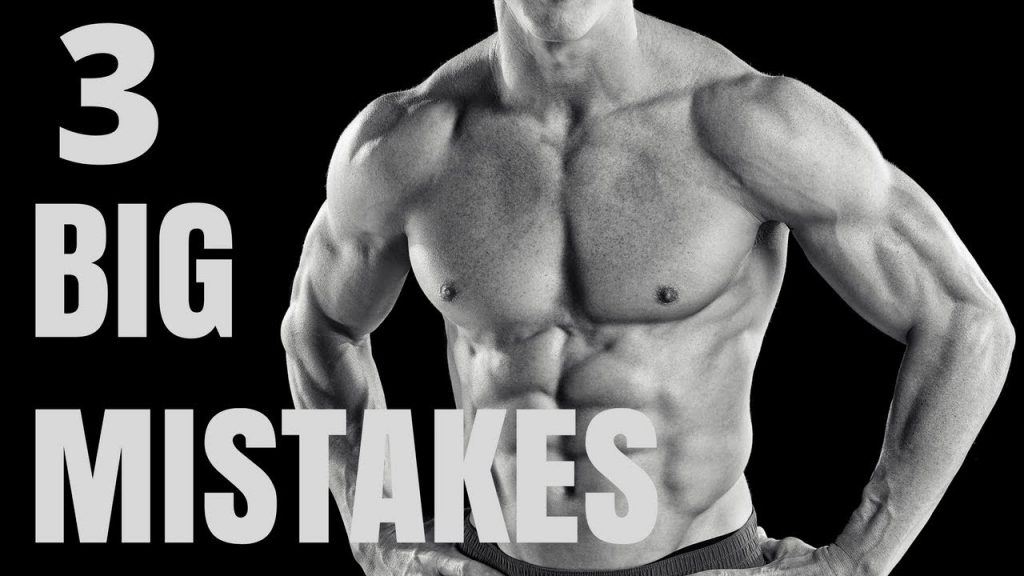 AVOID these BIG 3 Nutrition Mistakes!