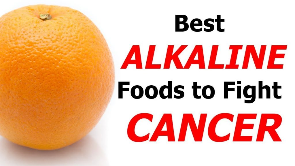 Alkaline Diet and Cancer – What is the Best Alkaline Foods to Fight Cancer (Top 5!)