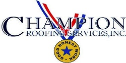 Champion Roofing Services, Inc.