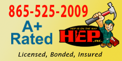 HEP, Inc.