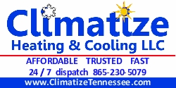 Climatize Heating & Cooling, LLC