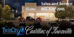 Cadillac of Knoxville