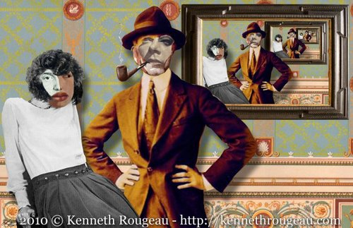 Same-old-same-old_collage-by-kenneth-rougeau