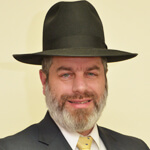 Rabbi David Kapenstein