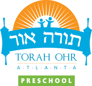 torah ohr logo 5 with preschool