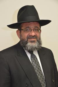 Rabbi Shmuel Khoshkerman, Nasi