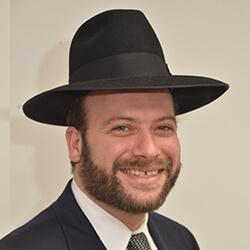 Rabbi Yechezkayl Edelson