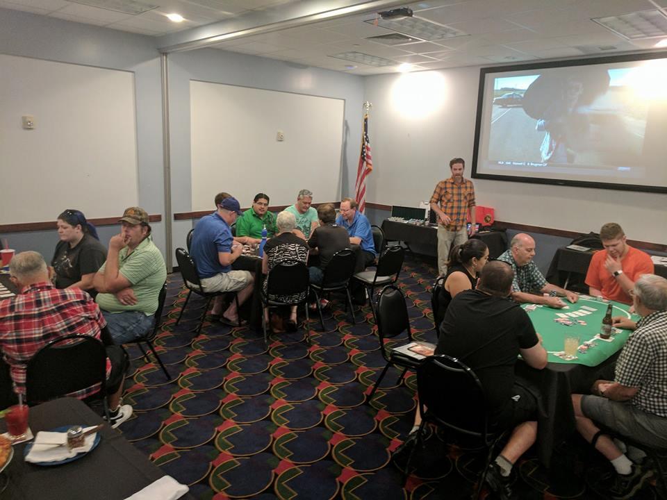 Casino odds pai gow poker