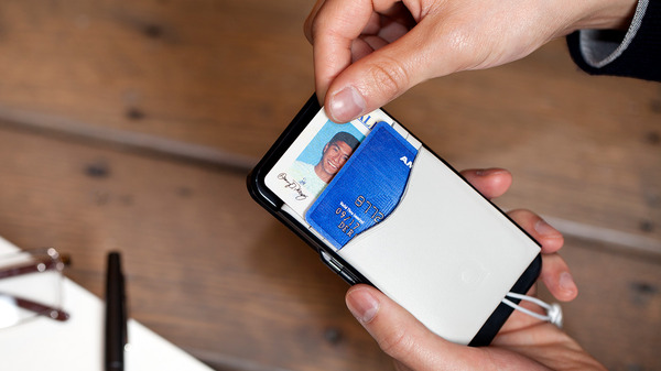 Wallet-worthy functionality