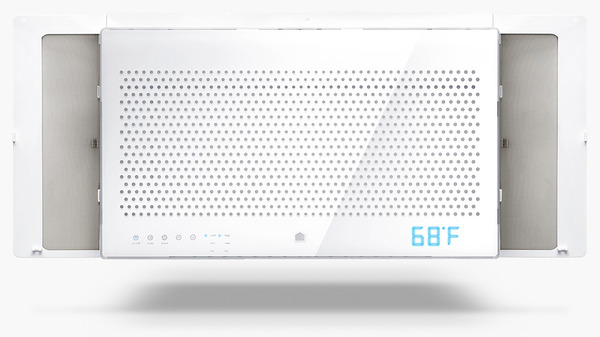 The world's smartest air conditioner