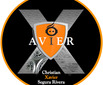 Shield_xavier_logo_centered