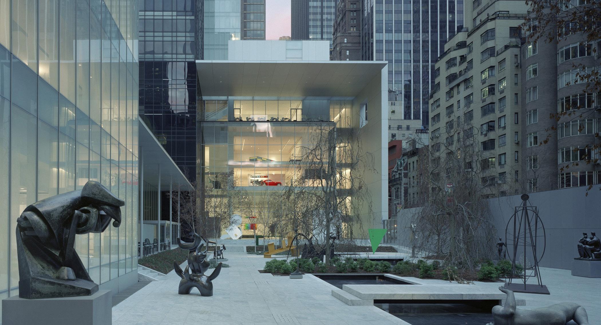 Museum of Modern