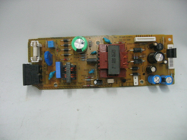 Philips TCI-A10S CT282D4 Open Frame Power Supply