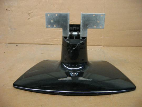 Black Monitor Stand 615-10642-01