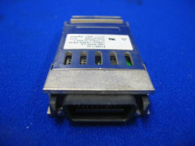 Agilent 1000Base-LX Transceiver Module QFCT5697