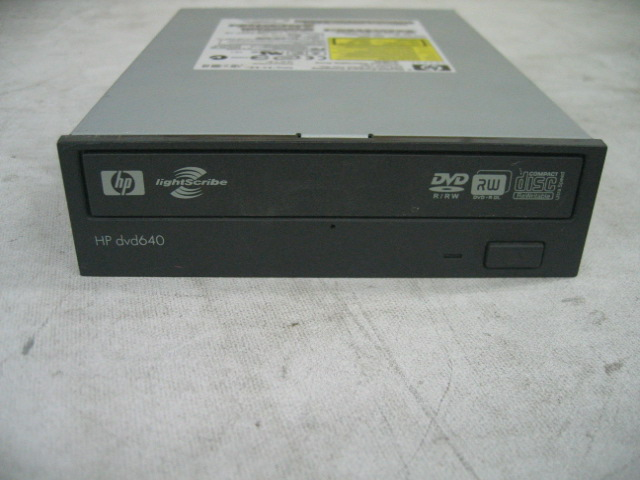 HP 5169-0463 DVD+/-R/RW 16X DL LightScribe IDE