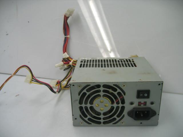 Sparkle Power Int'l LTD. SPI FSP250-60GTB (PF) 250W Switching Power Supply