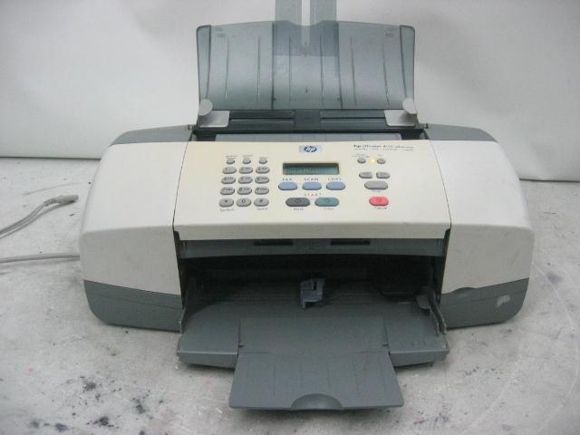 printer copy fax machine