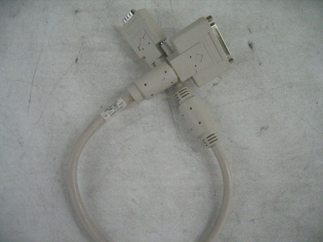530-2917-01 VGA to 13W3 Cable Adapter /SUN 13W3 Monitor