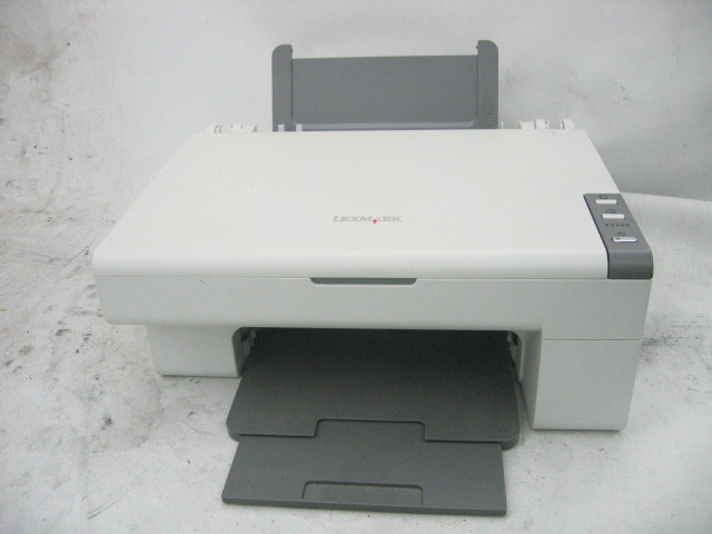 Инструкция К Принтеру Lexmark Z 602