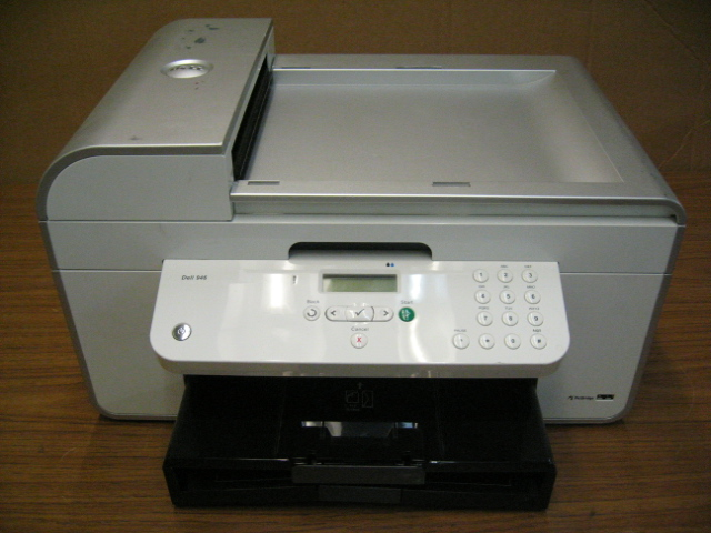 Dell AIO Printer Drivers Download for Free