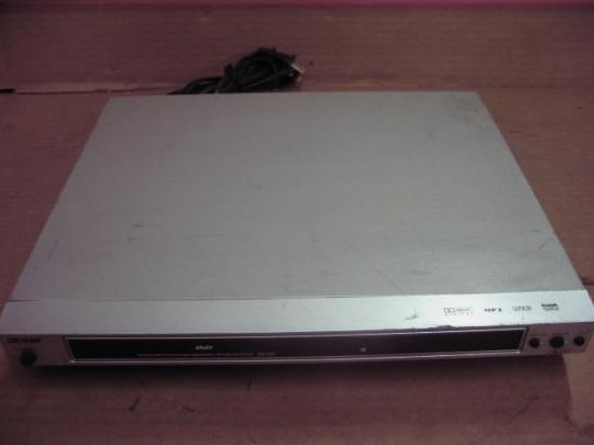 Desay DS-501 DVD Video Player