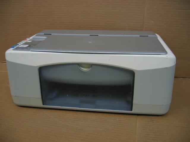 драйвера на принтер hp psc 1210