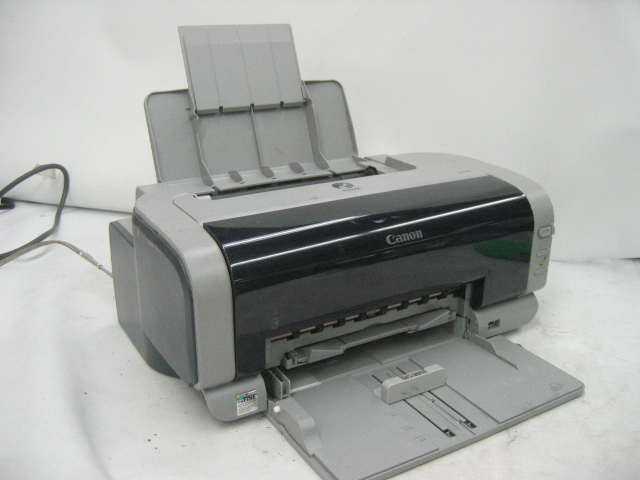 Canon K10239 Pixma iP2000 Inkjet Printer