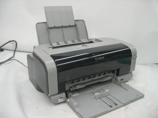 Canon K10239 Pixma iP2000 Inkjet Printer